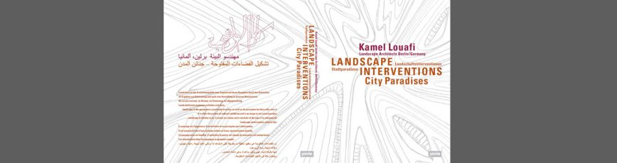 Landscape Interventions cover